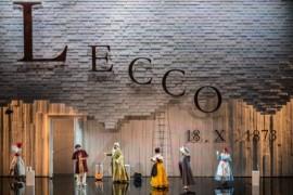Un singolare dittico per il Filarmonico di Verona