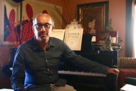 Roberto Codazzi direttore al Museo del Violino