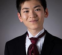 """""""Nuova Coppa Pianisti"""": vince il quindicenne Takuma Onodera"""