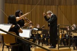 L'orchestra UniMi tra novità, repertorio e rarità
