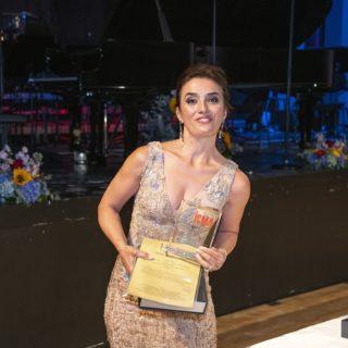 """""""La mia libertà è sul palcoscenico"""": Ermonela Jaho si confessa"""