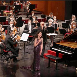 Honeck e Rana: coppia d'assi alla Scala