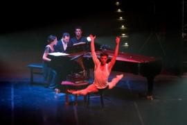 Santa Cecilia omaggia Stravinski e il balletto