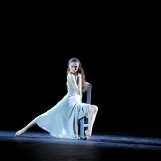 Repin e Zakharova riportano il grande balletto a Nervi
