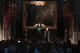 Incanti barocchi tra Händel e Correggio