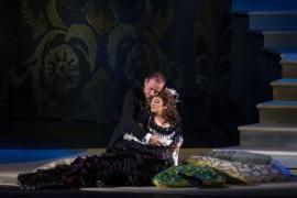 La lezione di Francesco Meli nella Traviata areniana