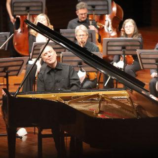 Ragione e sentimento: il Beethoven di Lonquich a Torino