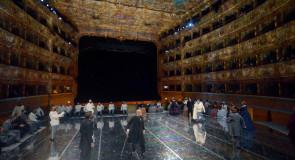 Il diavolo in platea: Faust alla Fenice