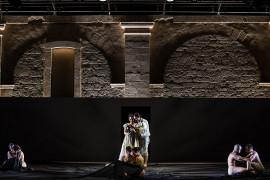 Opera, serenata e oratorio a Martina Franca