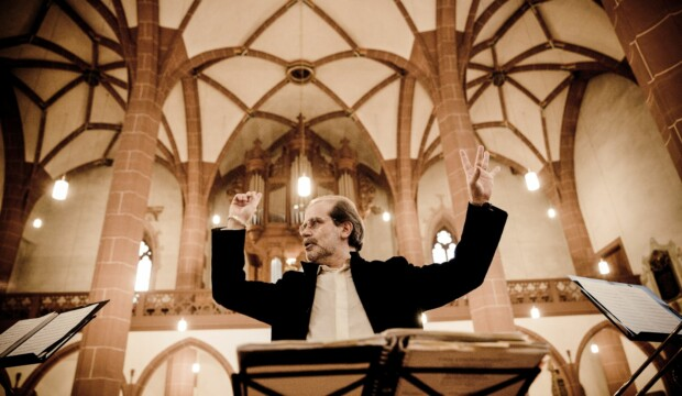 Frau Musika: nasce una nuova orchestra