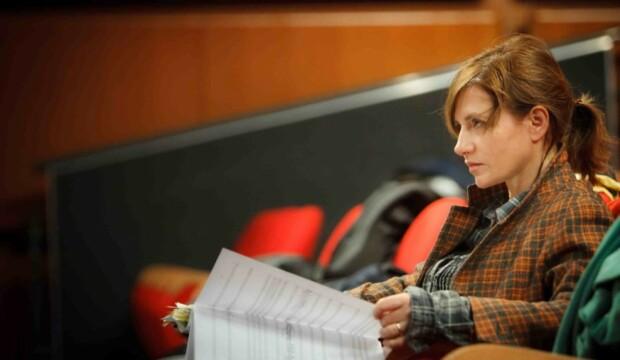 Una nuova contemporaneità: intervista a Lucia Ronchetti