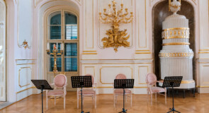 A Budapest nasce l'Haydneum
