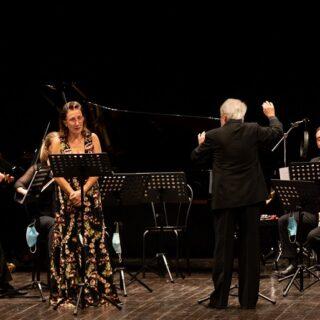 I 200 anni della Filarmonica Romana (nel segno di Sinopoli)